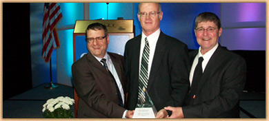 Minnesota Construction Managers Association of America - CMAA Awards