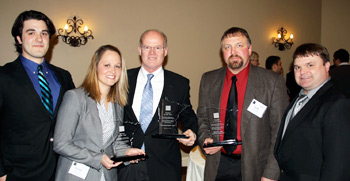 MN Construction Association - Awards Of Excellence 2013