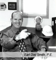 EDS Builders: Doc Smith