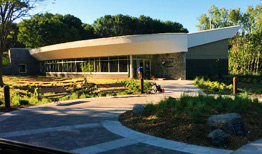 Springbrook Nature Center - Minnesota Construction Manager
