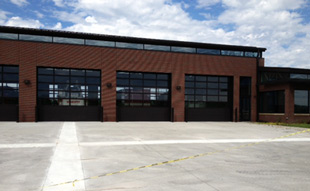 Shakopee Fire Station - EDS Builders Inspections