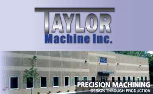 Taylor Machine Inspection - EDS Builders Inspections