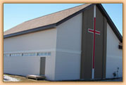 Contracting Project - Church of Nazarene