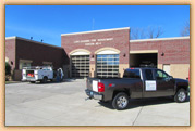 Minnesota Remodeling & General Contracting Project - Lake Johanna Fire Station