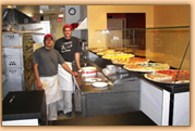 Design/Build Project - Mesa Pizza by the Slice