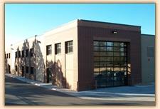 Shoreview Maintenance Facility Renovation