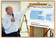 White Lake School District