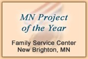 MN Construction Manager - Award