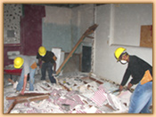 Asian Media Access - Twin Cities Charity Construction