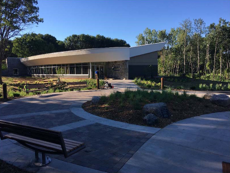 Springbrook Nature Center Project