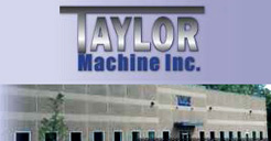 EDS Builders Inspections - Taylor Machine