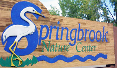 Springbrook Nature Center - Construction Management